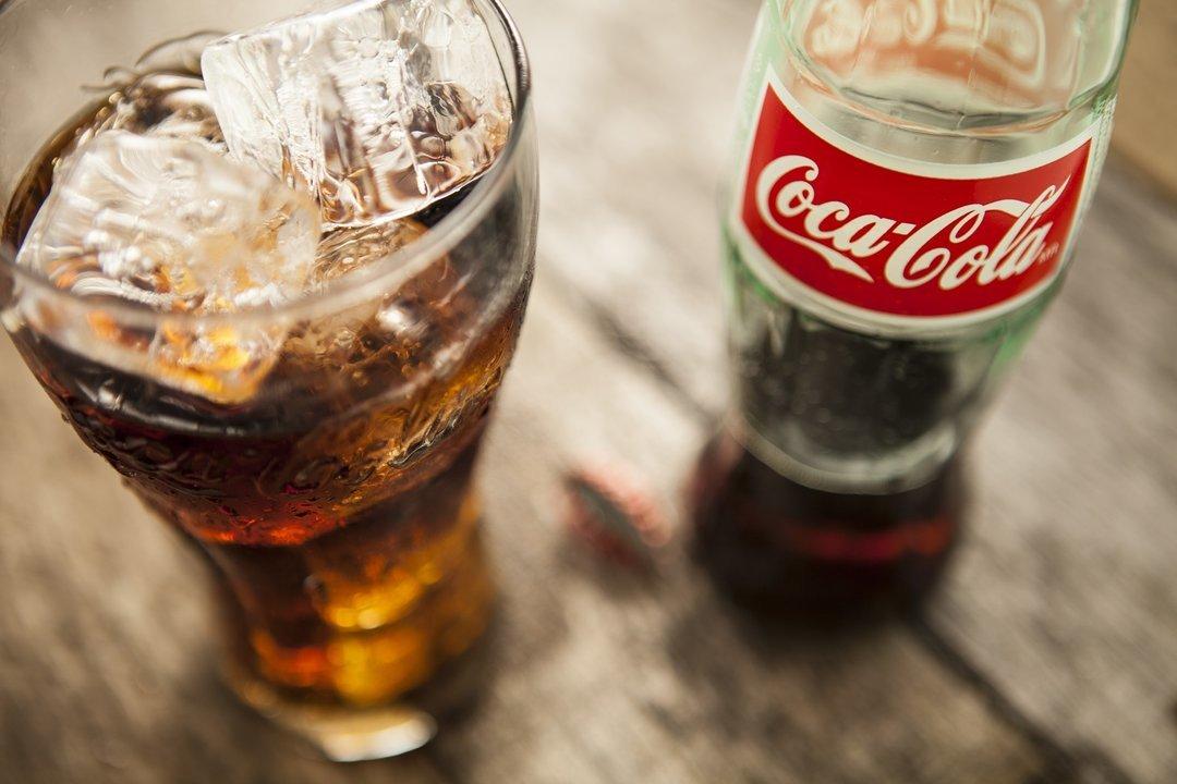 Программист из Бразилии создал автомат Coca-Cola, принимающий BTC