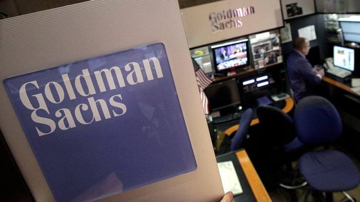 «Goldman Sachs» начал подписывать клиентов на продукт для торговли BTC