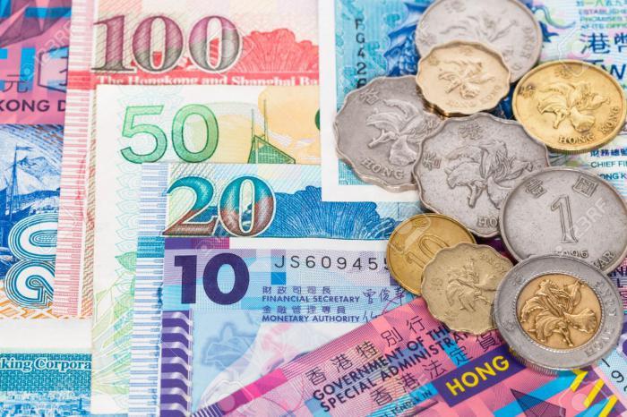 В Гонконге запустили самую быструю платежную систему