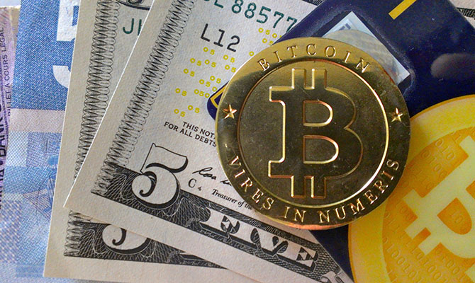 Пять университетов США сложили средства в криптовалюту
