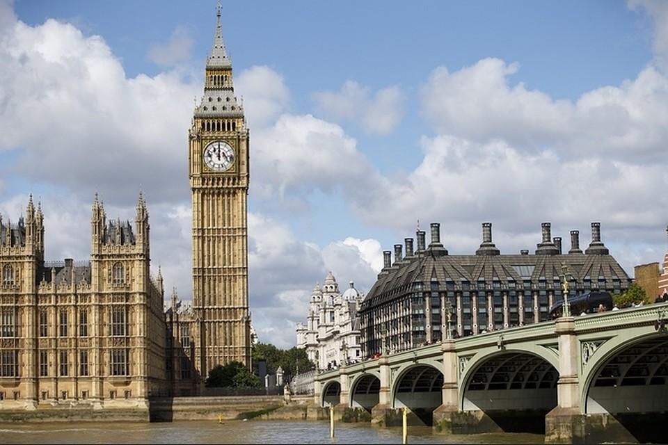 В Великобритании могут ввести запрет на производные криптовалюты