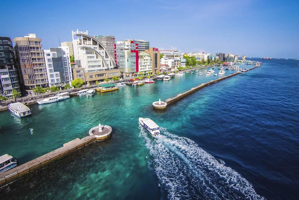 Мальдивский центробанк не выдал ни одного разрешения на криптооперации
