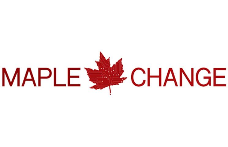 Канадская криптобиржа MapleChange заявила о взломе и исчезла