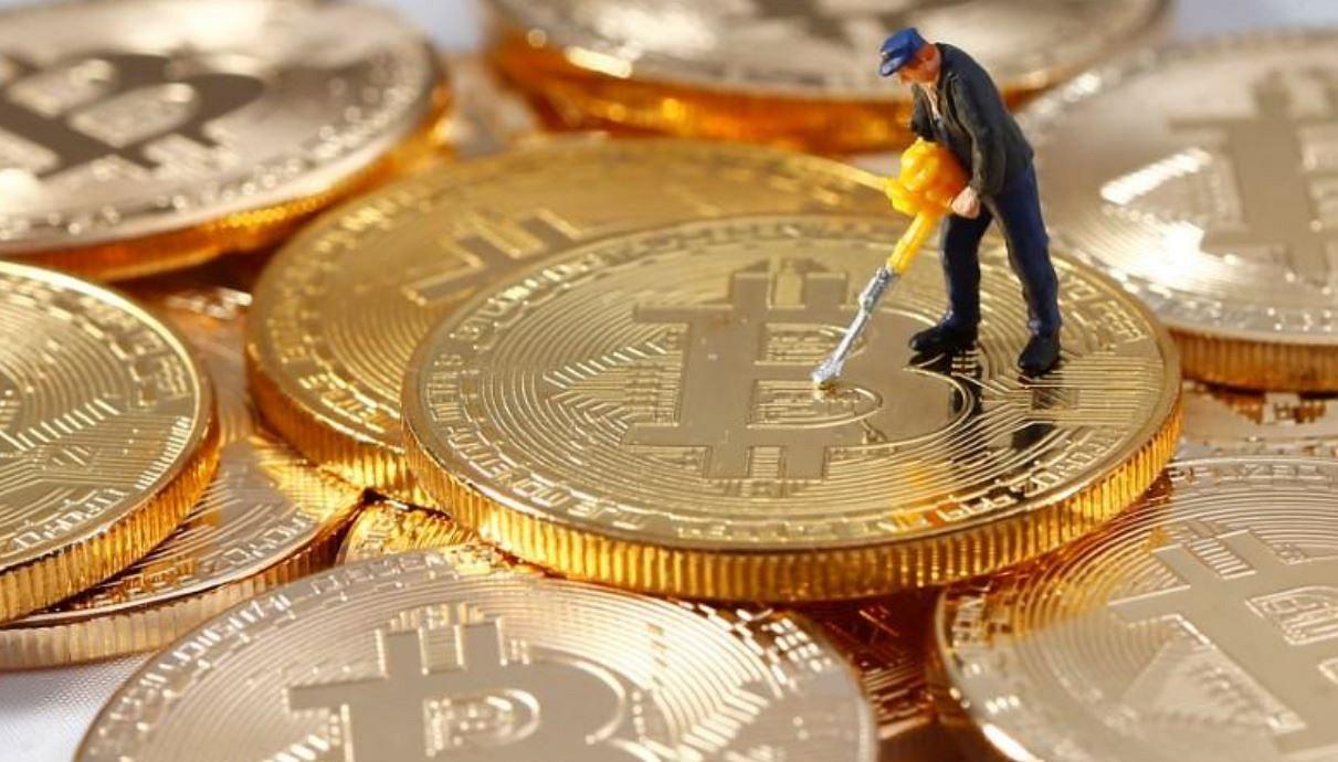 Компании по криптодобыче фиксируют рекордные доходы, но минимальную прибыль