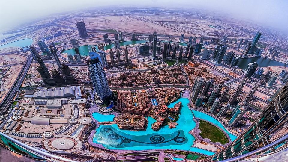 ОАЭ узаконят ICO чтобы усилить финансирование