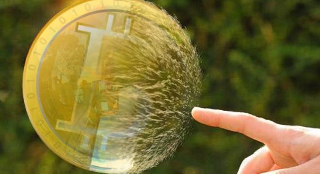 Исследование: Долгосрочные перспективы биткоина под большим вопросом