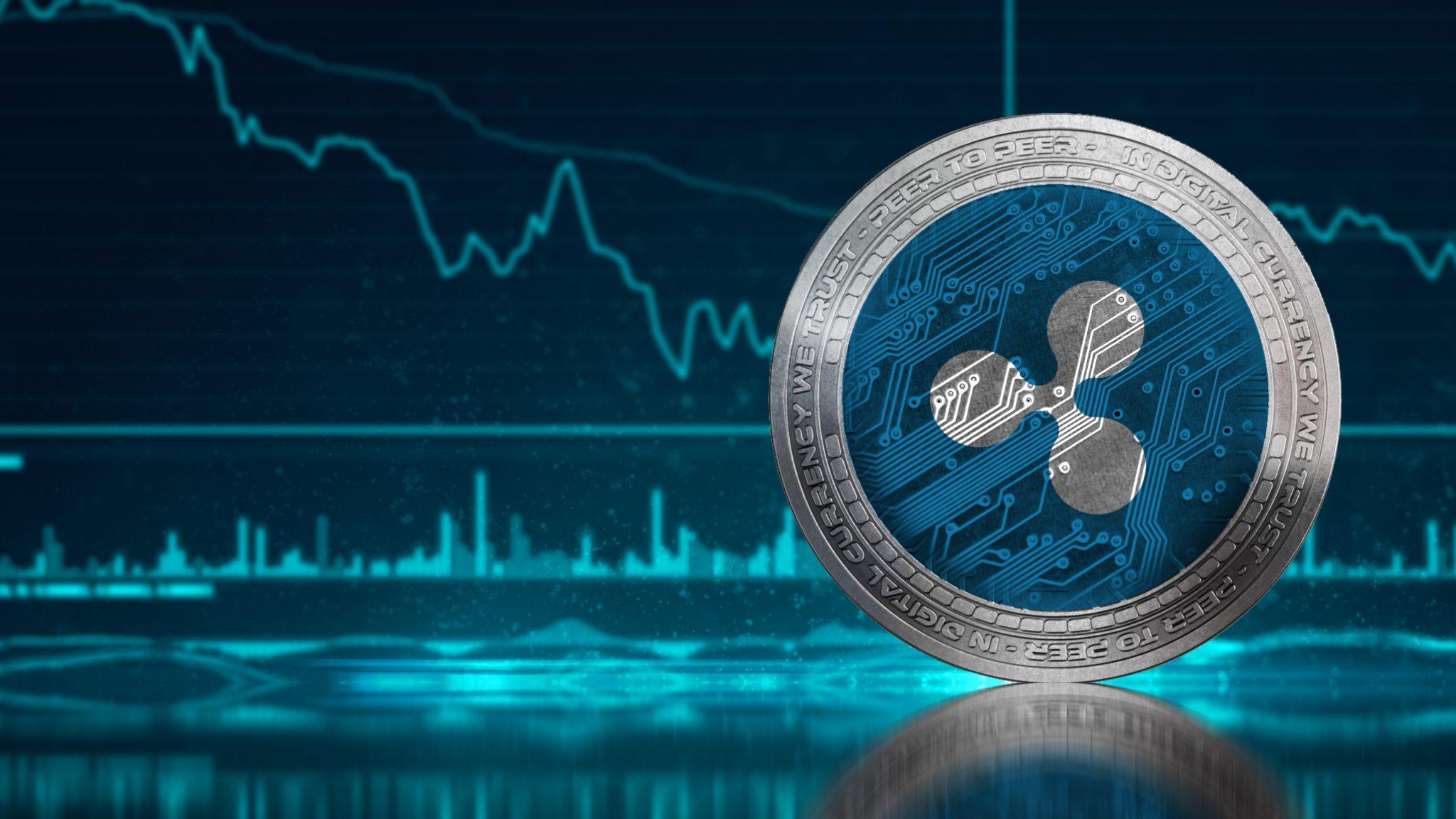 Nexo начал принимать XRP для обеспечения криптокредитов