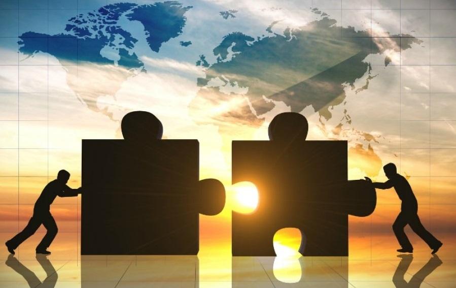 Инвесторы ищут все больше партнеров в пространстве блокчейн