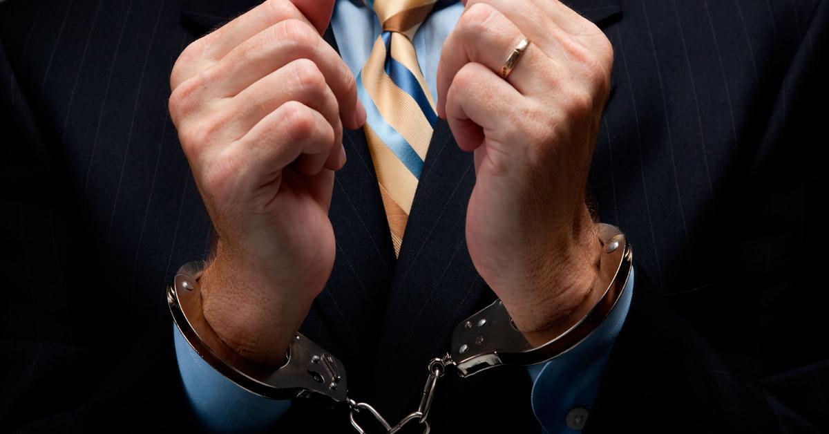Веб-дилеру «OxyMonster» придется отсидеть в тюрьме США 20 лет