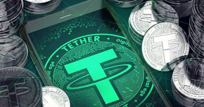 The Block: Tether хранит свои резервы в банке из Нассау