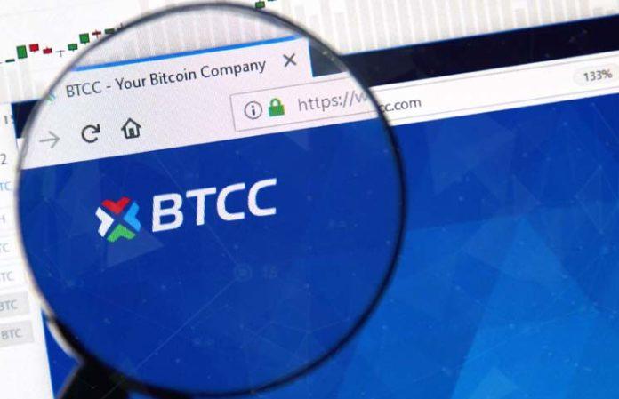 BTCC решил свернуть добычу биткоина в Гонконге