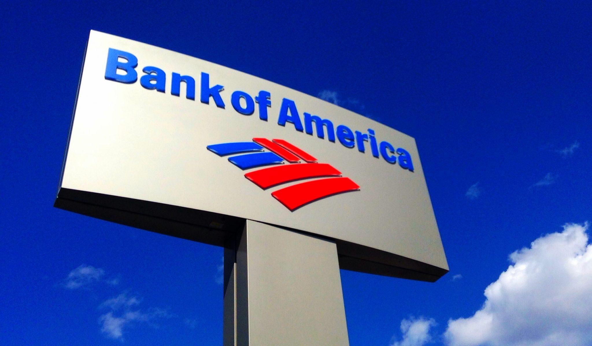 «Bank of America» разработал уникальную систему по хранению криптодепозитов