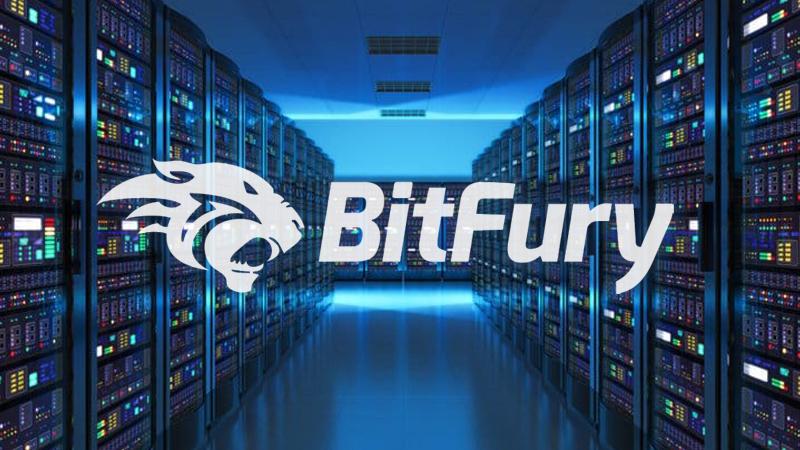 Майнинг-компании BitFury удалось привлечь от инвесторов $80 млн.