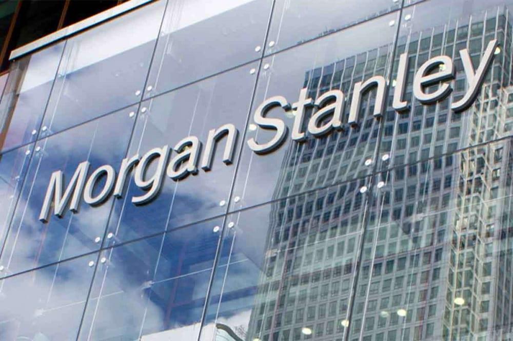 Криптовалюта представляет новый институциональный класс инвестиций, - Morgan Stanley