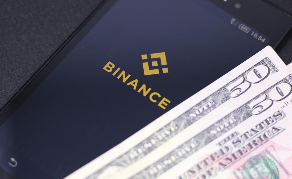 Binance вложил $3 млн. в Koi Trading