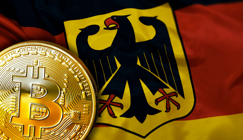 Более 25% молодых немцев заинтересованы в криптоинвестициях