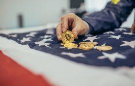 В штате Мичиган политики не могут принимать криптовалюту