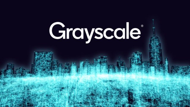 Криптокомпании Grayscale Investments удалось привлечь рекордных $330 миллионов