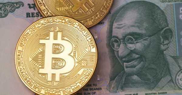 Власти Индии рассматривают вопрос о запрете криптовалют