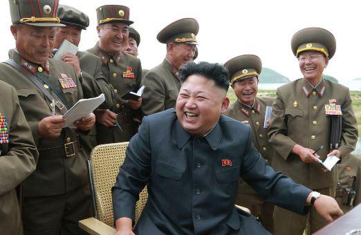 Корея обходит ограничения Совбез ООН