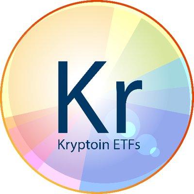 Kryptoin (KRP) – запатентованная торговая платформа ETF