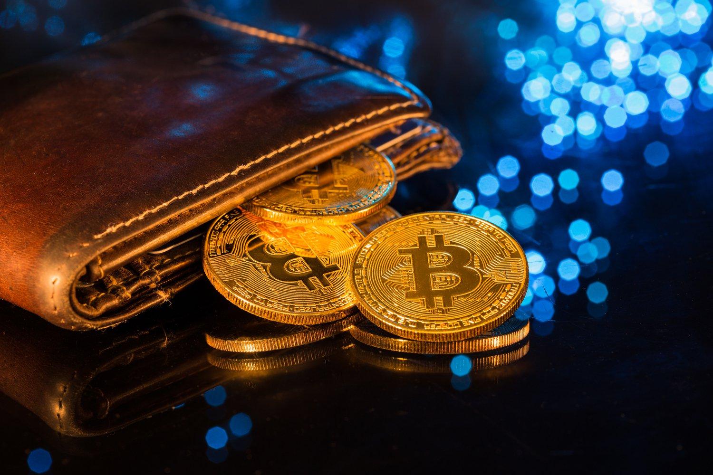 Как защитить криптокошелек?