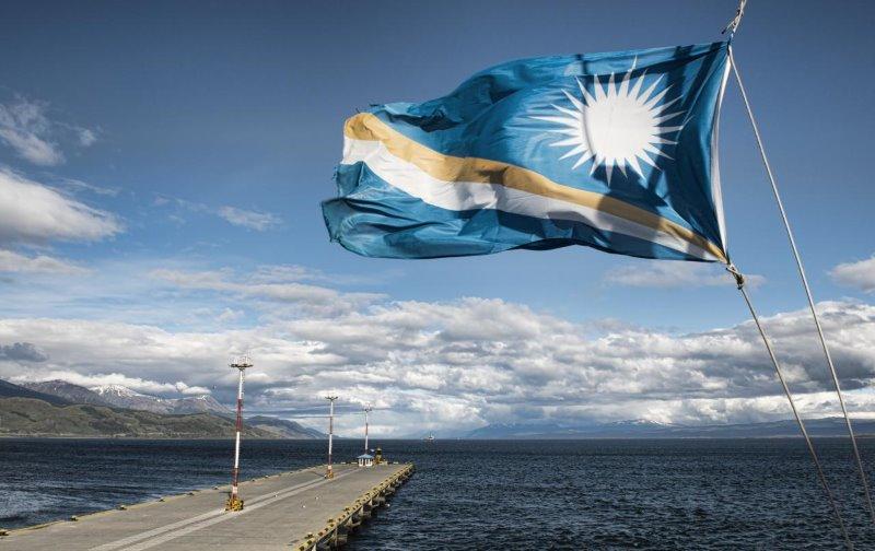 Создание криптовалюты Маршалловых островов оказалось под угрозой
