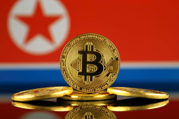 Северная Корея собирается провести крупную конференцию по криптовалютам