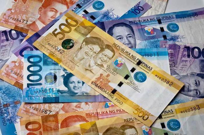 Китайская компания собирается запустить виртуальную версию филиппинского песо