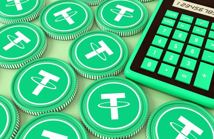 Tether открыл счет в банке Багамских островов