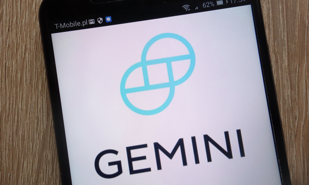 Криптобиржа Gemini добавила на платформу Bitcoin Cash