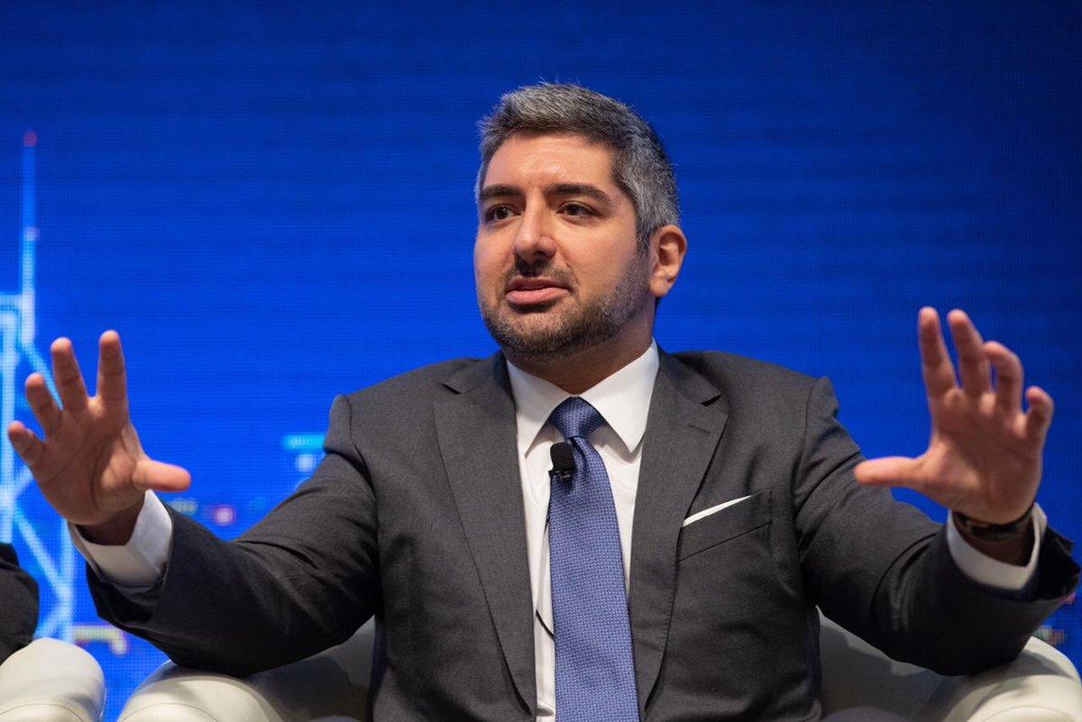 Глава финтех PwC уверен, что в следующем году на крипорынок выйдет больше крупных инвесторов