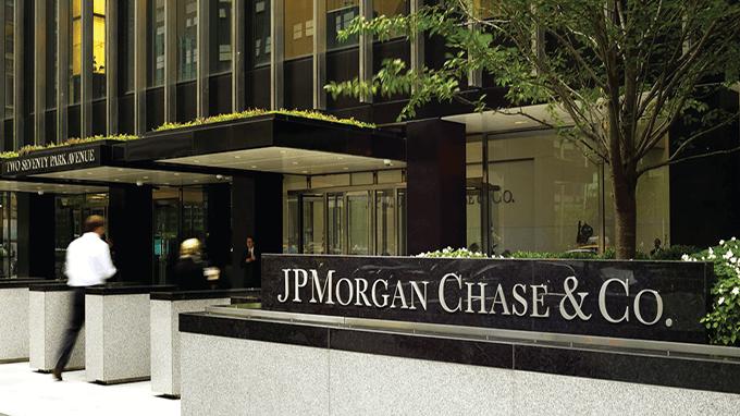 JPMorgan: Ситуация на криптовалютном рынке отпугивает институциональных инвесторов