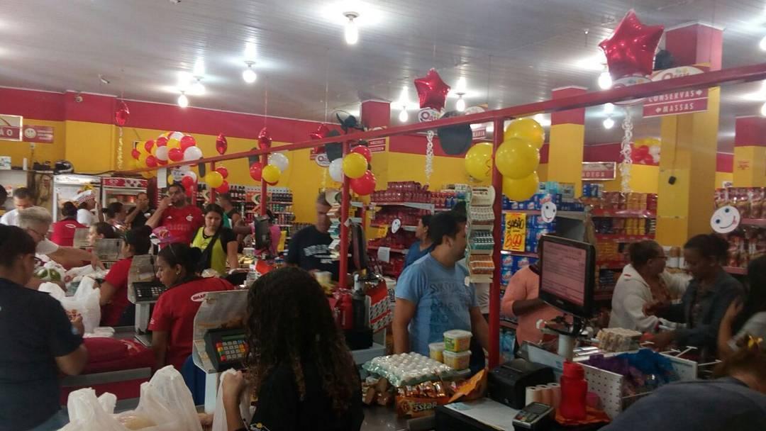 В Бразилии сеть супермаркетов теперь будет принимать криптовалюту