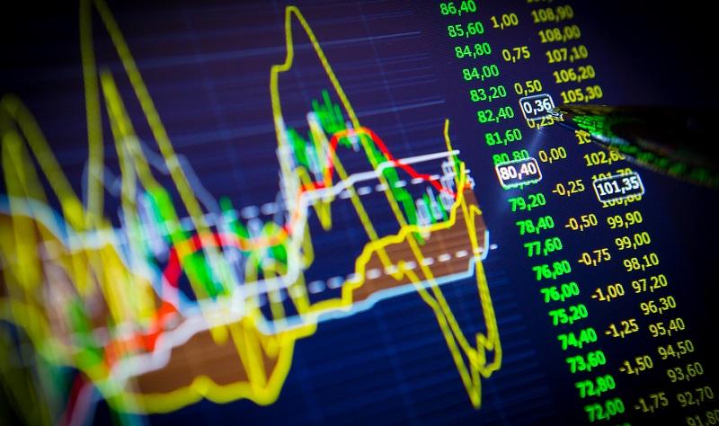 В декабре биткоин смог превысить индекс S&P 500