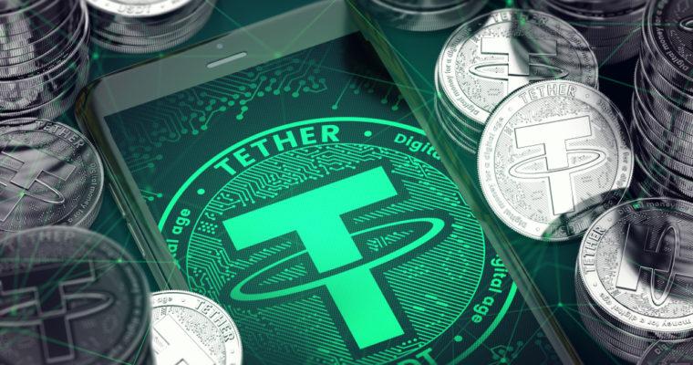 Финансовый отчет Tether не подтверждает наличие резервов в полном объеме