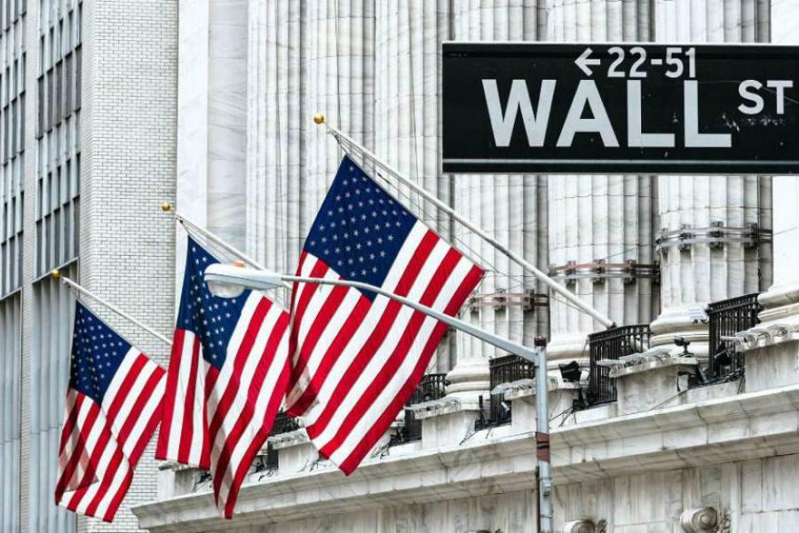 Уолл-стрит покидает криптовалютный рынок?