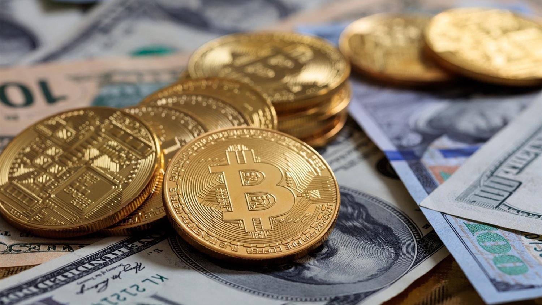 За два дня рынок криптовалют потерял $18 млрд.