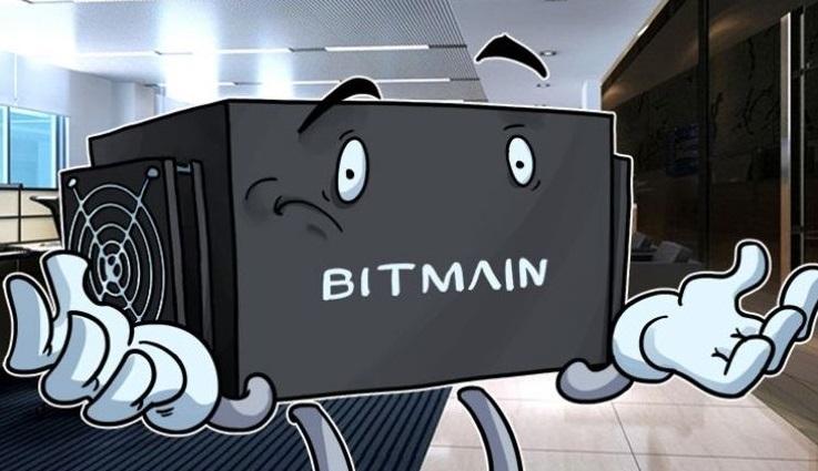 Увольнения в Bitmain могут привести к обвалу Bitcoin Cash и Litecoin