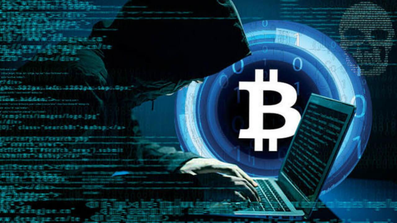 В текущем году мошенникам удалось украсть криптовалюты на $927 млн.