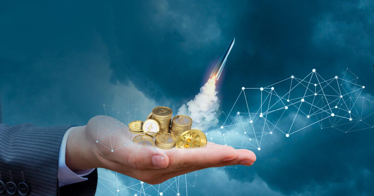 За 10 дней крипторынок смог прибавить $45 млрд.
