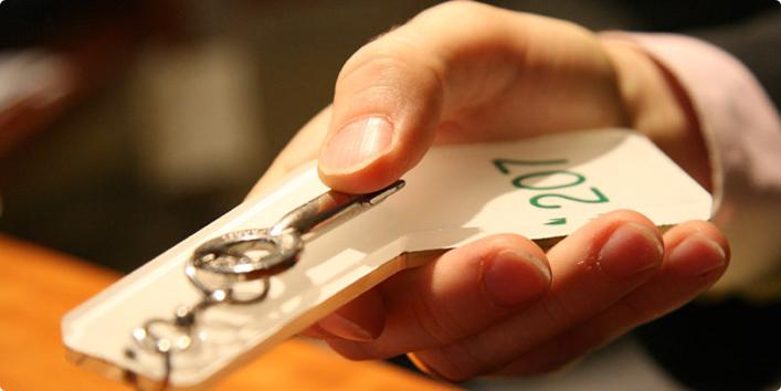 Держатели Binance Coin смогут забронировать номер в отеле