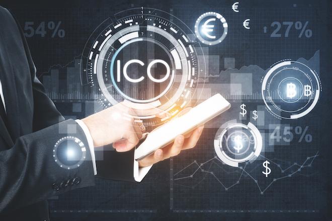 Эксперт: Рынок крипто-ICO в глубоком кризисе