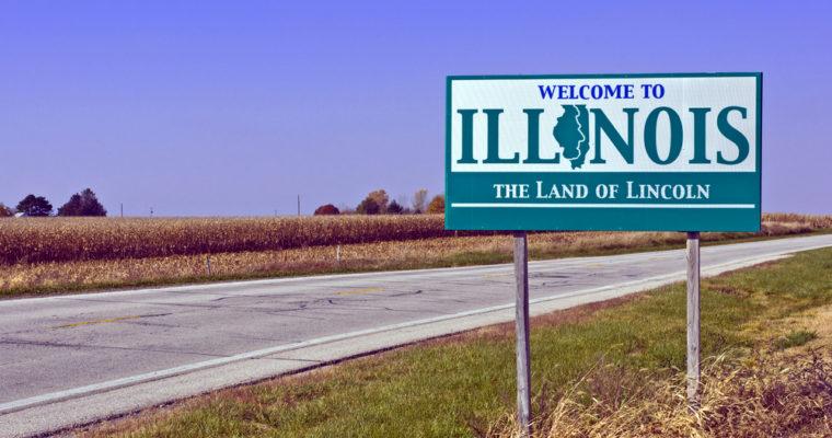 Жители штата Иллинойс теперь смогут торговать криптовалютой с нулевой платой