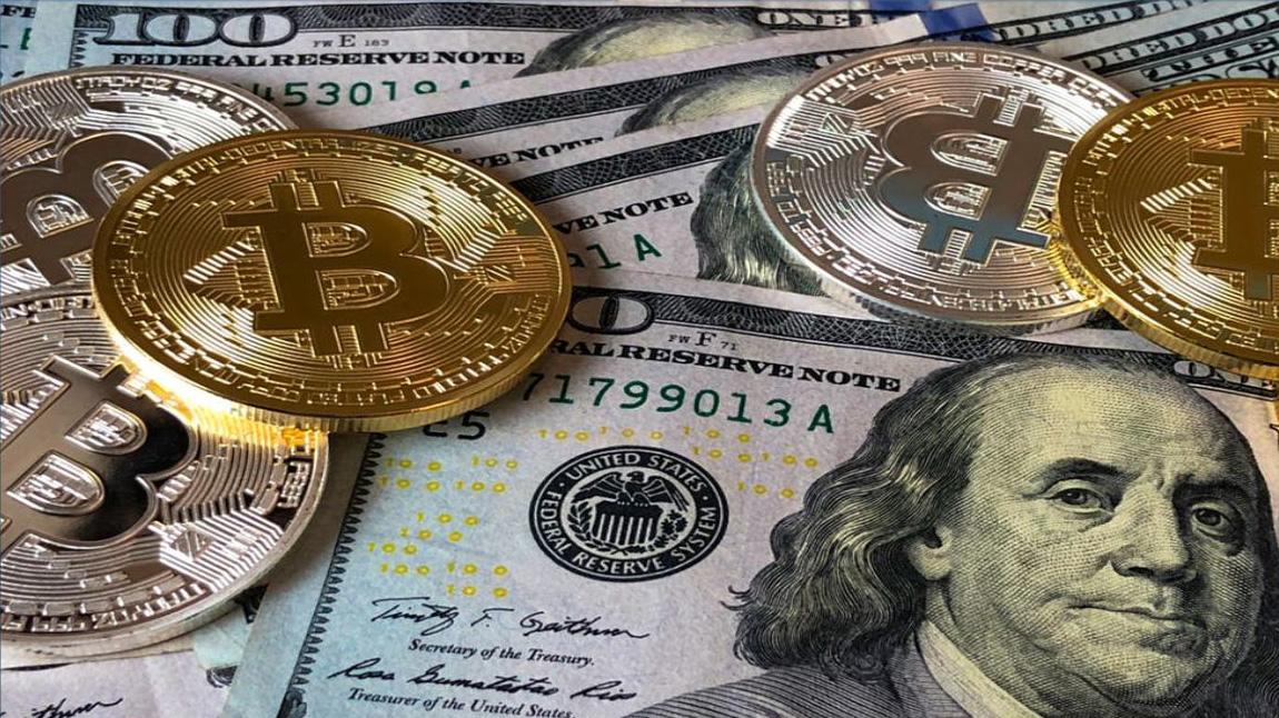 В денежных переводах из США почти 16% используют криптовалюту