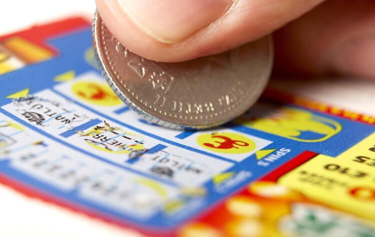 Экономист: Криптовалюты являются «лотерейными билетами»