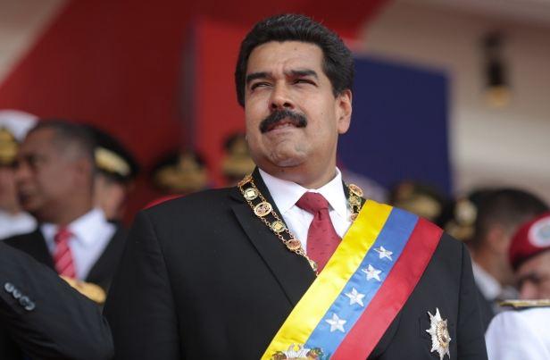 Николас Мадуро активно пропагандирует El Petro среди стран Южной Америки