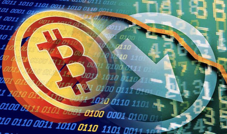 В эту ночь криптовалютный рынок потерял почти $16 млрд.