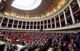 Францию хотят сделать «страной блокчейна», для этого парламенту предложили выделить 0,5 млрд.
