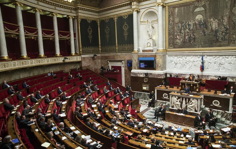 Во Франции решили не смягчать налогообложение владельцев криптовалюты